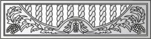 Панель 51 декоративные заборы