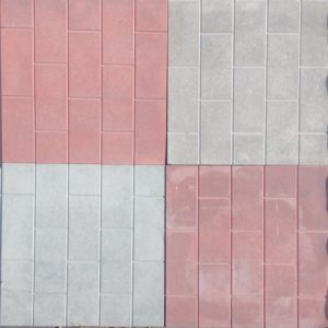 Тротуарная плитка Агора